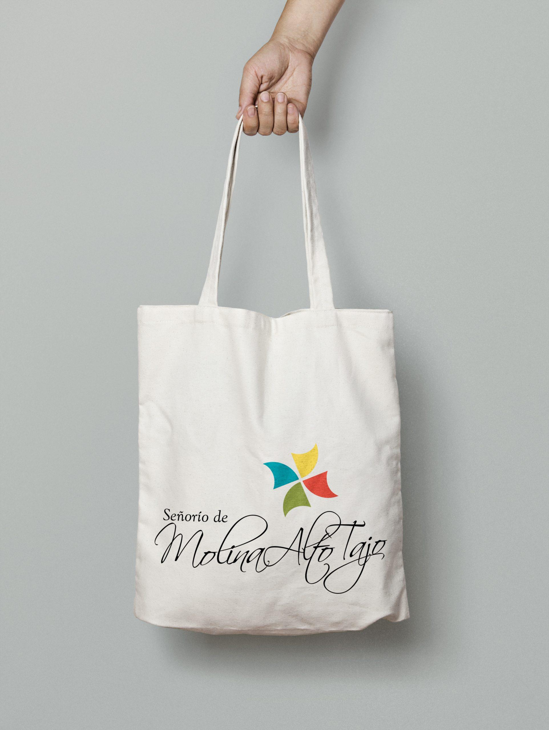 Canvas Tote Bag