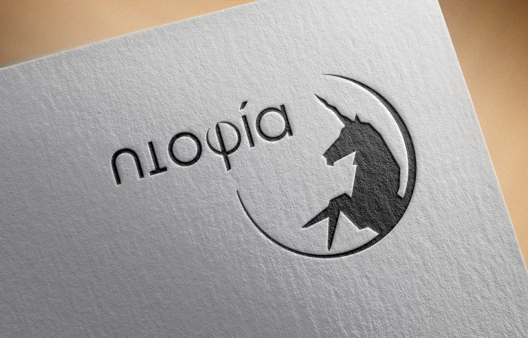 01_Utophia Ed logo design by Pau Vitti
