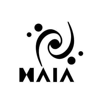 03 Logotipo sala fiestas MAIA by Pau Vitti